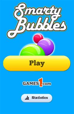 Combine the bubbles bro
