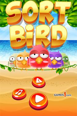 Sort The Bird Bro
